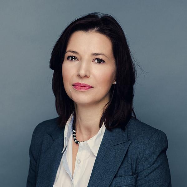 Małgorzata Gawełda - zdjęcie