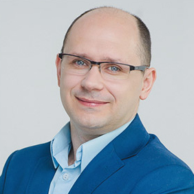 Bartosz Łebek - photo
