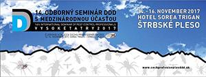 Profesjonalne seminarium DDD -baner