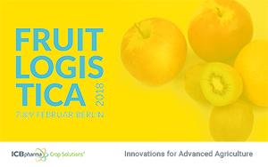 Fruit logistica 2018 - zdjęcie