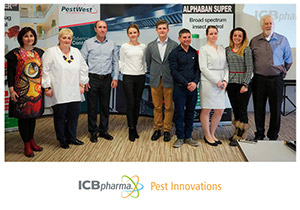 ICB Pharma na Pest Control Products - zdjęcie
