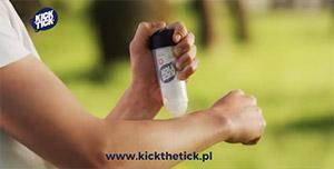 Kick The Tick w telewizji