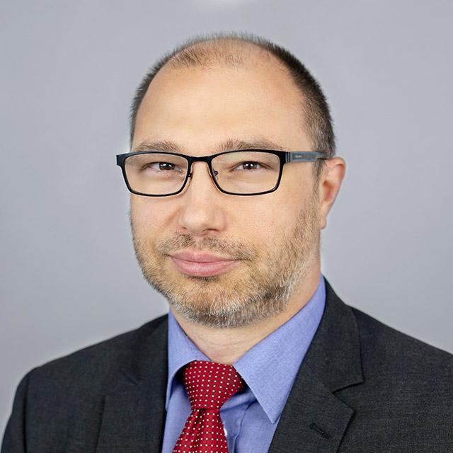 Wojciech Leszczorz - photo