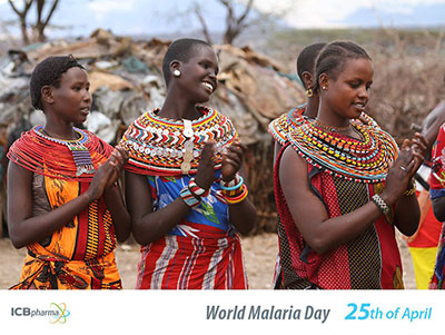 World Malaria Day - photo