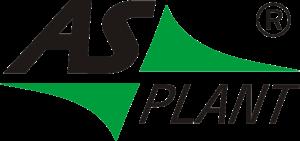 Asplant - logo