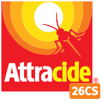 Attracide - logo