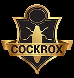 Cockrox - logo
