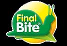 Final bite - logo