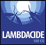 Lambdacide - logo