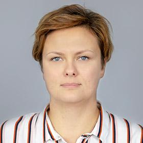 Elzbieta Wilman - photo