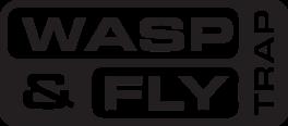 Wasp&Fly Trap - logo